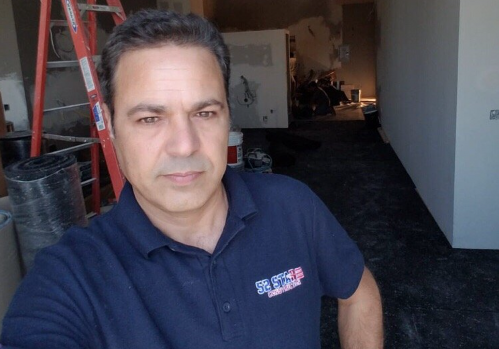 52 Star Construction owner